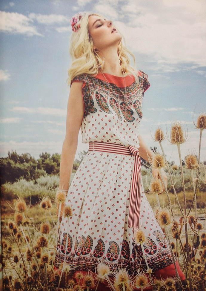 Fashion Trends Lena Hoschek 2