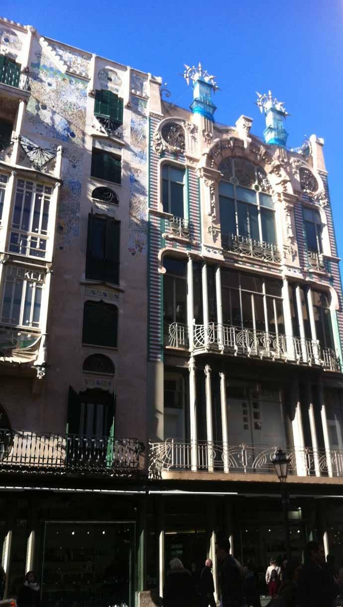 Lieblingsorte Mallorca