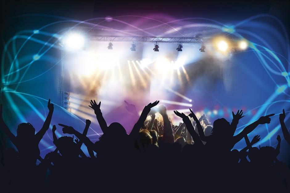 Festival-Liebe im Juni