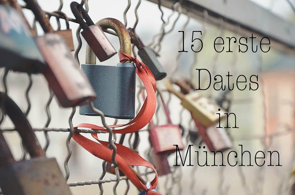erste dates in münchen