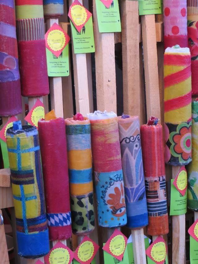 Weihnachtsmarkt München 10